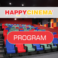 happy cinema focsani