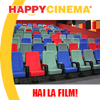 Happy Cinema Focsani